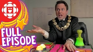According To Kids | What does a Mayor do? | CBC Kids