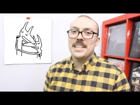 Car Seat Headrest - Twin Fantasy (Face to Face) ALBUM REVIEW