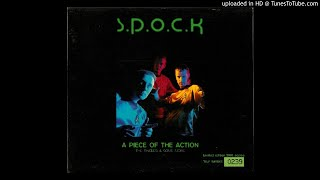 S.P.O.C.K ‎– Never Trust A Klingon [A Version]
