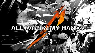 Metallica & San Francisco Symphony: All Within My Hands (Live)
