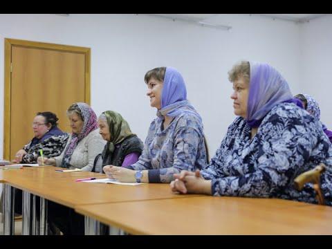 «Как спорить с атеистами?»: в Кургане открылся лекторий «В защиту веры»