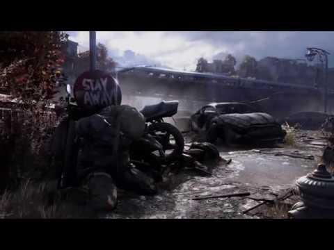 Видео № 0 из игры Dying Light 2 [PS4]