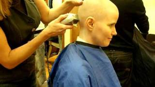 East point pupils charity head shave most popular videos head shave solutioingenieria Images
