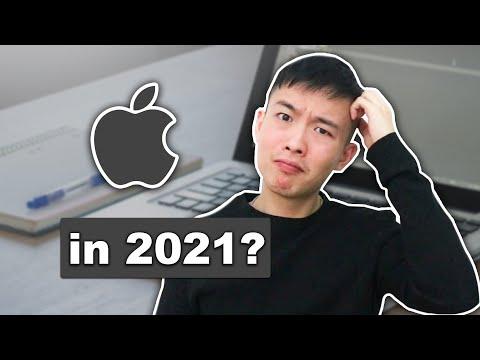Should You Learn iOS Development in 2021?