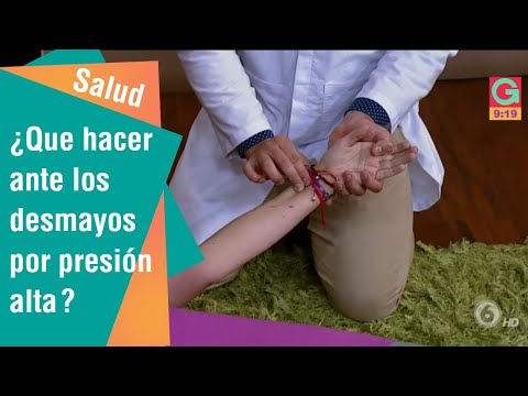 Etiopatogenia hipertensión