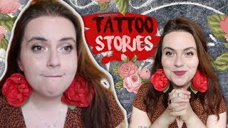What my tattoos taught me about regret.
