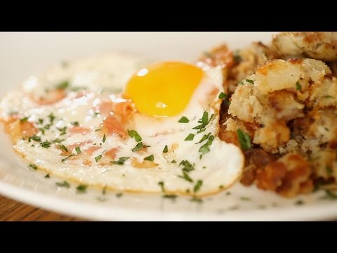 Brunch Recipes: Food for Thought Episode 17