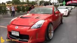 RE-Live / Car Club Meeting : Z PLAYFUL Gang