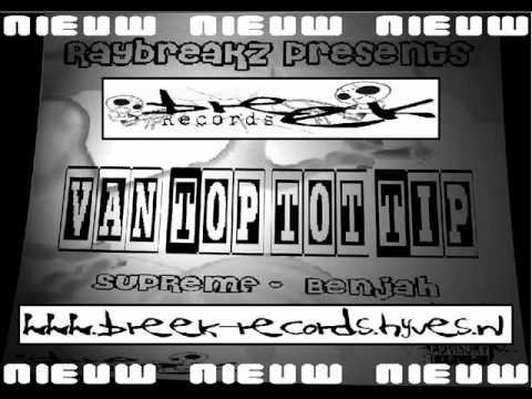RayBreakZ & SupReme – Blind Date