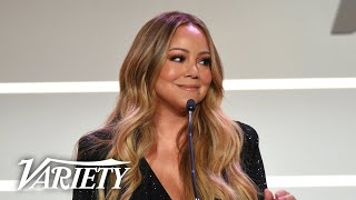 Mariah Carey Praises Women Overcoming a 'Misogynistic Society of Corporate Asses' - Power of Women