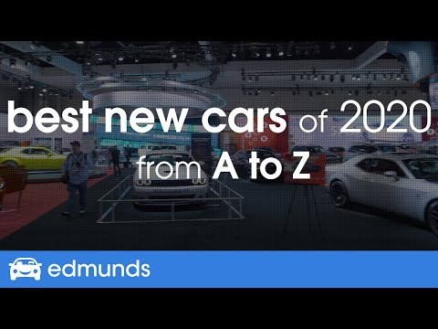 Download Best New Cars for 2020-2021 | Latest and Upcoming Cars, SUVs & Trucks HD Mp4 3GP Video and MP3