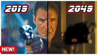 Download Youtube: Hidden Connections You Didn't Notice Between Blade Runner and 2049