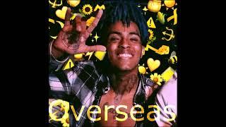 XXXTentacion   Overseas (Ft. Meek Mill, Lil Pump & Desiigner) | 2019