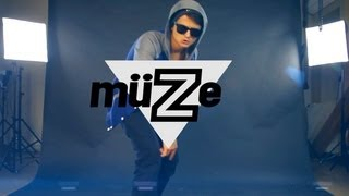 DIMA - MÜZE | OFFICIAL VIDEO High Quality Mp3 / Kurze Version /