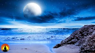 🔴 Deep Sleep Music 24/7, Relaxing Music, Calming Music, Insomnia, Sleep, Zen, Sleeping, Spa, Study