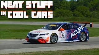 This Acura Kills Ferraris | Neat Stuff in Cool Cars