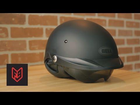 Best Motorcycle Half Helmets