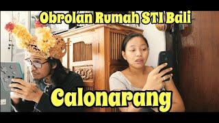 Calonarang STI Bali
