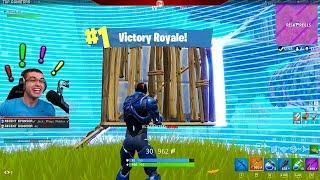 200 IQ Game Winning Trap Kills! (Nick Eh 30