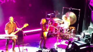 The Joy Formidable - Ostrich - Irving Plaza NYC - 4-14-2016