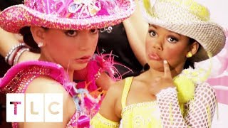 Two Child Pageant Queens Go Head-To-Head For Ultimate Grand Supreme Title | Toddlers & Tiaras