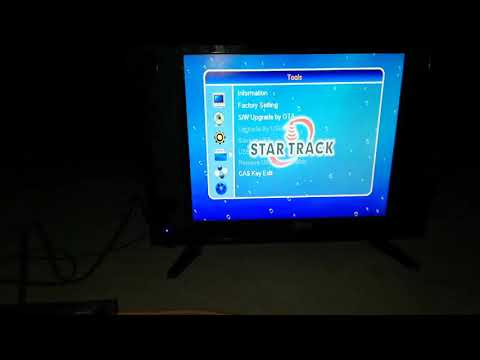 NEOSAT I 5000 HD RECEIVER POWERVU KEY OPTION - смотреть