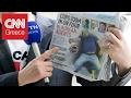 Κάμερα ασφαλείας καταγράφει τη δολοφονία του Κιμ Γιονγκ Ναμ