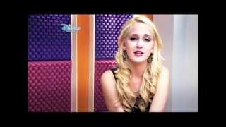 Tini-Mechi | Zápisky z natáčení Violetty | Dinsey Channel Česká Republika