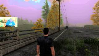 Black Guy Plays: H1Z1 Gameplay Part 7 - CAN I TRUST HIM??
