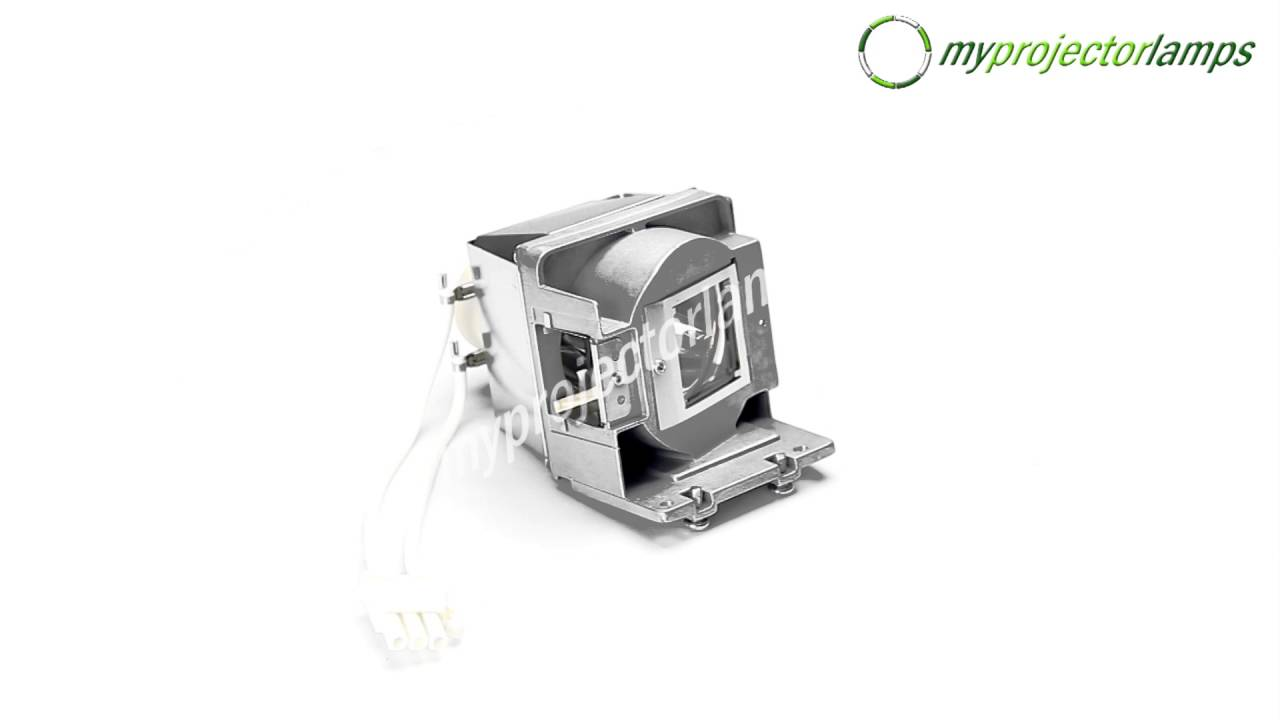 Benq MX522 Projector Lamp with Module
