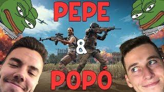 PEPE POPÓ DUÓÓÓÓ!