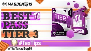 HOW THE POWER UP PASS WORKS IN MUT 19 FREE 89 UPGRADE