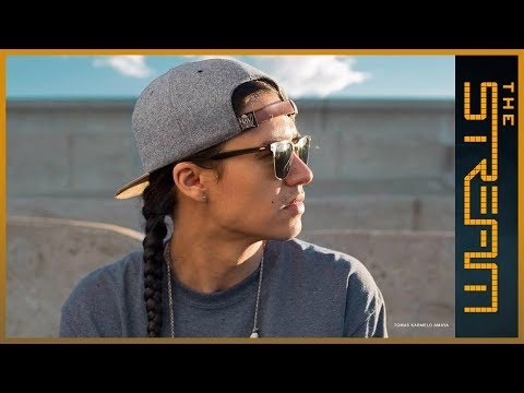 🇺🇸 How is rapper Frank Waln changing perceptions of Native Americans? | The Stream