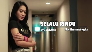 Download Vita Alvia - Selalu Rindu (Official Music Video) Mp3