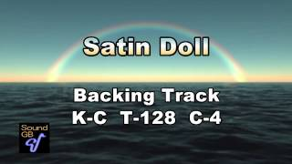 Satin Doll - Backing Track ( in Bb = Ts , Tp )