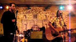 Check Out Time in Vegas (DBT Cover) - Jason Maddox (accompanied by Jason Marbach)
