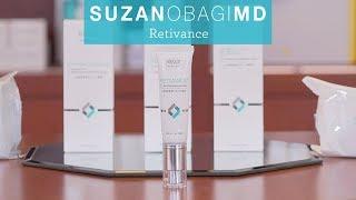 SUZANOBAGIMD Retivance Skin Rejuvenating Complex