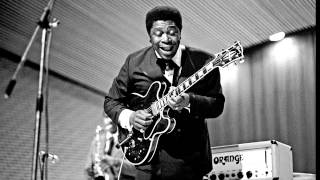 B.B. King 'I Need Your Love So Bad' cover