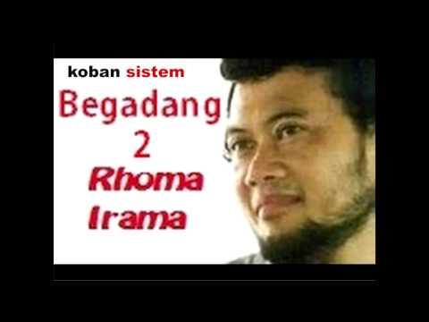 Rhoma Irama - Begadang 2 Karaoke || No Vocal,