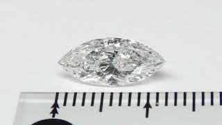 ダイヤモンド(マーキスカット)