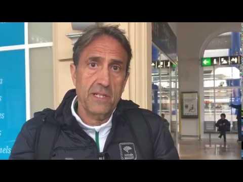Unicaja de Málaga no quiere traspiés en Andorra