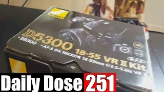 WE HAVE A WINNER!! - #DailyDose Ep.251 | #G1GB