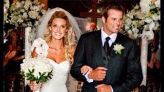 Andy Roddick And His Wife Brooklyn Decker