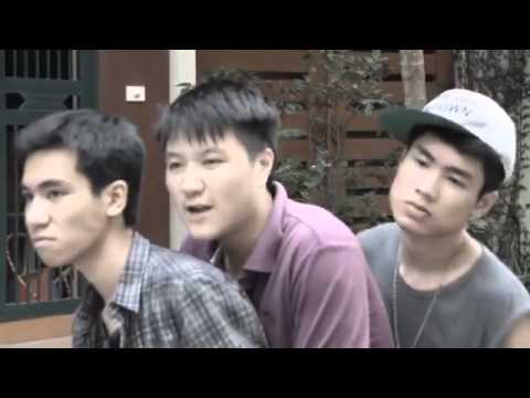 Cười nghiêng ngả với clip chế Haru Haru của teen Lê Quý Đôn Hà Nội