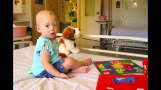 Pediatric cancer survivors face additional health challenges