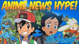 Raboot  - (Pokémon) - ASH GETS RIOLU EGG?! RABOOT & GO + MUCH MORE!! NEW Pocket Monsters/Pokemon 2019 Episode Titles!
