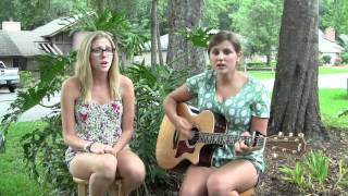 Loving Arms, cover by Savanna Leigh Bassett (feat. Liz Montgomery)