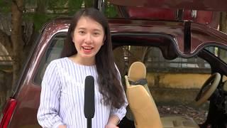 Kỹ Sư Chân Đất Việt Nam Chế Ô Tô Điện Duy Nhất