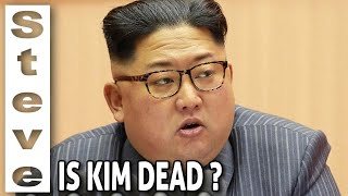 Is Kim Jong Un Dead - North Korea Rumours Or Breaking News