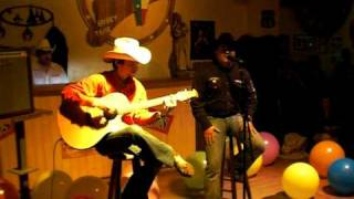 The Thrill Is Back (Alan Jackson)